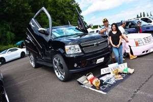 CHEVROLET AVALANCHE Yo$in さん