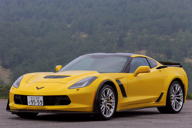 Z06 Coupe