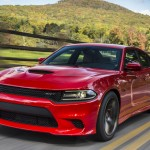 2016 Dodge Charger SRT Hellcat
