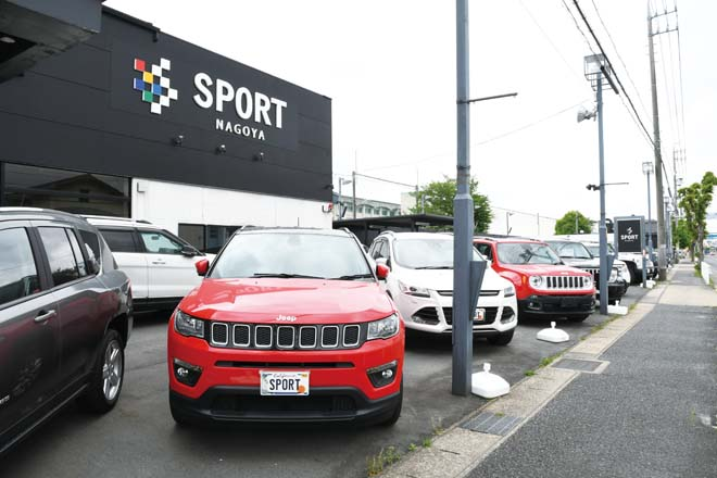 SPORT 名古屋アメ車専門店