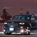 ジープグランドチェロキー、JEEP GRAND CHEROKEE SENS CUSTOM BRAND『BCD』