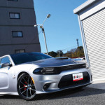 2016 DODGE CHARGER R/T SCATPACK、2016ダッジチャージャーR/Tスキャットパック