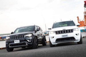 JEEP GRAND CHEROKEE、ジープグランドチェロキー、BCD