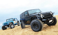 JEEP WRANGLER UNLIMITED