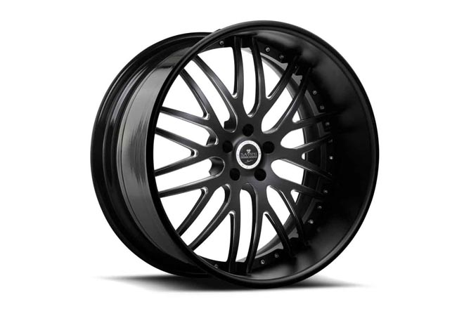 savini wheels sv25 black polished