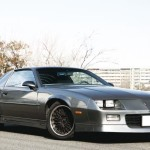 1989 CHEVROLET CAMARO RS、1989 シボレー カマロRS