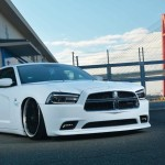 DODGE CHARGER、ダッジチャージャー