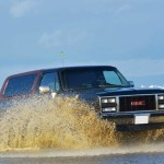 1989 GMC JIMMY、1989 GMC JIMMY