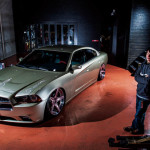 2013 DODGE CHARGER、2013 ダッジチャージャー