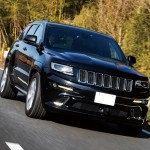 2015y Jeep Grand Cherokee SRT、2015y ジープグランドチェロキー SRT