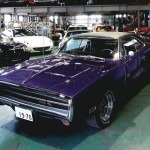 1970 DODGE CHARGER R/T、1970ダッジチャージャーR/T
