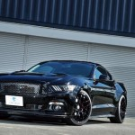 2015y フォードマスタング エコブースト、2015y FORD MUSTANG Eco Boost