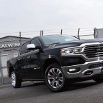 2019 RAM 1500 LARAMIE LONGHORN EDITION SPECIFICATIONS
