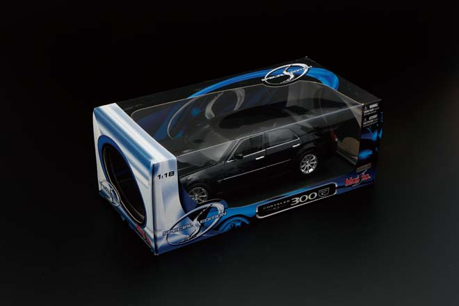 1/18 2005 CHRYSLER 300C