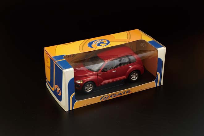 1/18 2001 CHRYSLER PT CRUISER