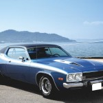 1973 Plymouth Satellite、1973 プリマス サテライト