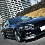 2015y FORD MUSTANG Eco Boost、2015y フォードマスタング エコブースト