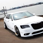 2012y CHRYSLER 300C、2012y クライスラー 300C