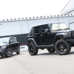 2013 JEEP WRANGLER UNLIMITED、2014 JEEP COMPASS