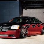 2010 CHRYSLER 300C SRT8、2010 クライスラー300C SRT8