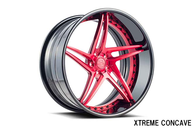 SV71-XC-Candy-Red