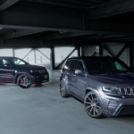 JEEP GRAND CHEROKEE LIMTED BCD Full Body Kit、JEEP GRAND CHEROKEE ALTITUDE BCD Body Kit