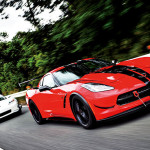 2017y CHEVROLET C7 CORVETTE STINGRAY、2011y CHEVROLET C6 CORVETTE Z06