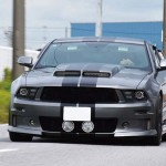 2011 FORD MUSTANG GT500E ELEANOR