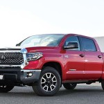 2020 TOYOTA TUNDRA SR5 4x4 CrewMax TRD Off-Road Package