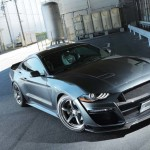 2019 FORD MUSTANG ECOBOOST PREMIUM PERFORMANCE PKG