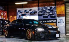 2020 DODGE CHARGER SCAT PACK392 WIDE BODY